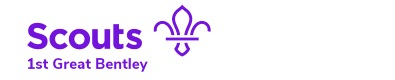 Great Bentley Beavers Cubs Scouts Explorers