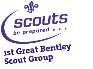 Great Bentley Scouts Logo